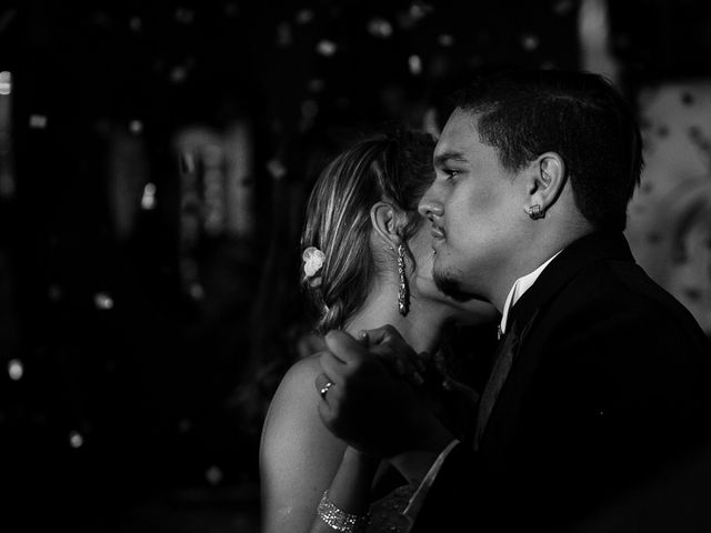 O casamento de Felipe e Adriana em Rio de Janeiro, Rio de Janeiro 32