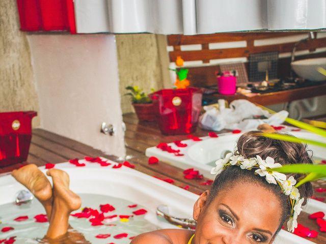 O casamento de Thiago e Elaine em Cabo Frio, Rio de Janeiro 9