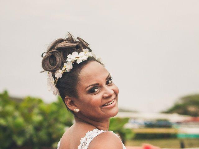 O casamento de Thiago e Elaine em Cabo Frio, Rio de Janeiro 18