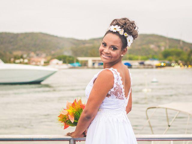 O casamento de Thiago e Elaine em Cabo Frio, Rio de Janeiro 19