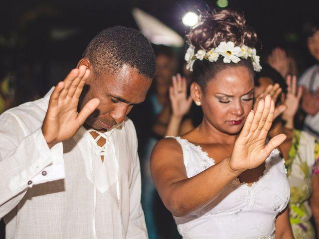O casamento de Thiago e Elaine em Cabo Frio, Rio de Janeiro 1