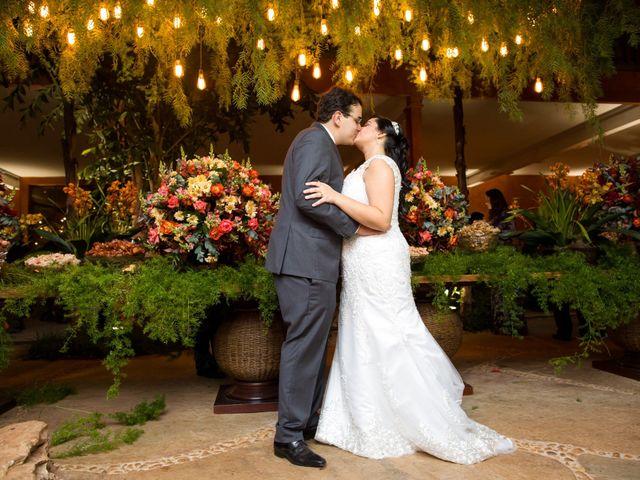 O casamento de Fernanda e Gabriel