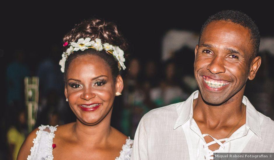 O casamento de Thiago e Elaine em Cabo Frio, Rio de Janeiro