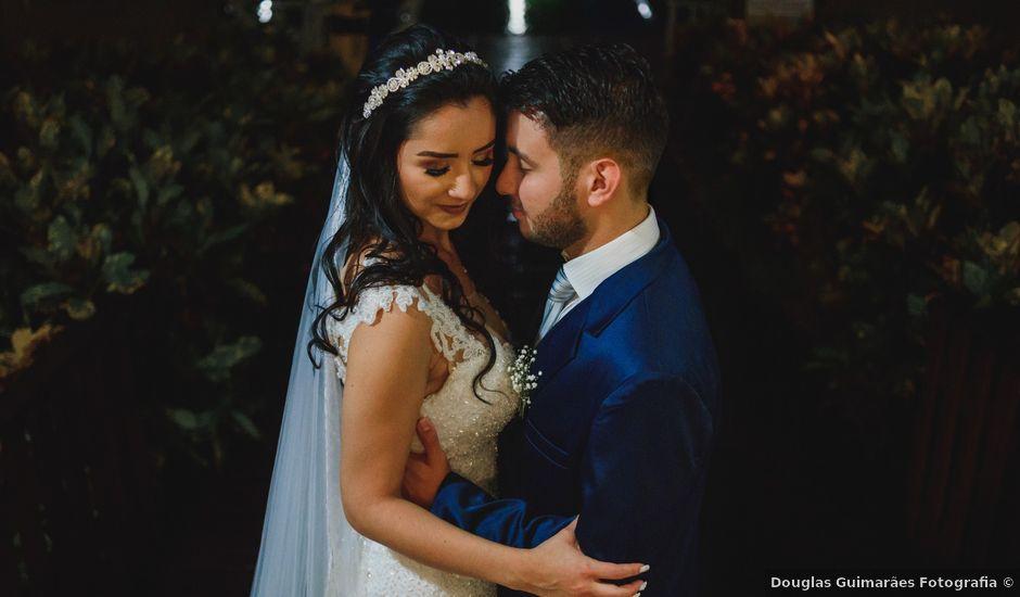 O casamento de Nathan e Gaby em Paranaguá, Paraná