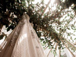 O casamento de Jessica e Thiago 2
