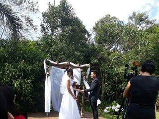 O casamento de Dayane e Jhonatan  3