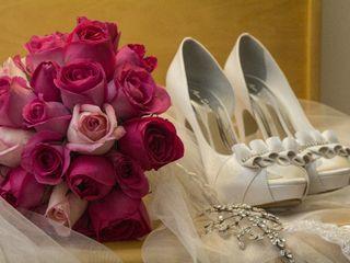 O casamento de Juliana e Renato 3