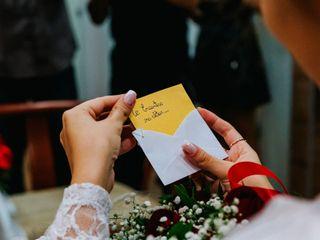 O casamento de Ramile e Lucas 2