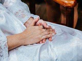 O casamento de Ramile e Lucas 3
