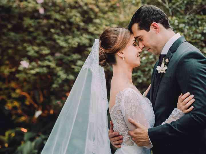 O casamento de Luana e Julio