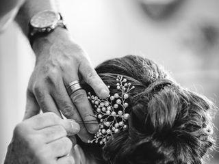 O casamento de Luana e Julio 3