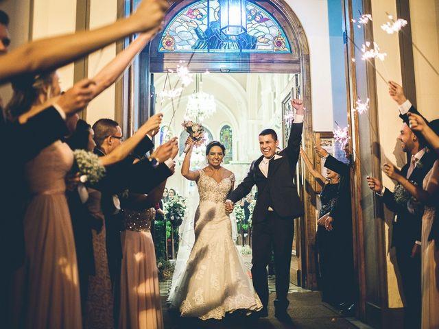 O casamento de Thais e Gustavo