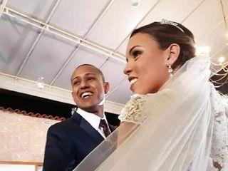 O casamento de Isabella e Thiago 2
