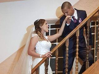 O casamento de Isabella e Thiago