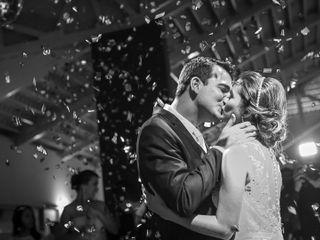 O casamento de Tamara e Decio Jr