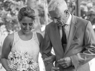 O casamento de Jocasta e Rogerio