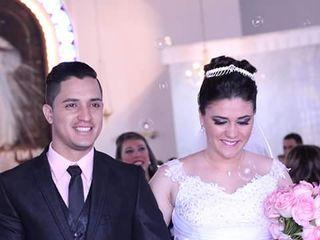 O casamento de Amanda e Guilherme 2