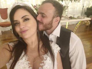 O casamento de Amanda  e Leandro