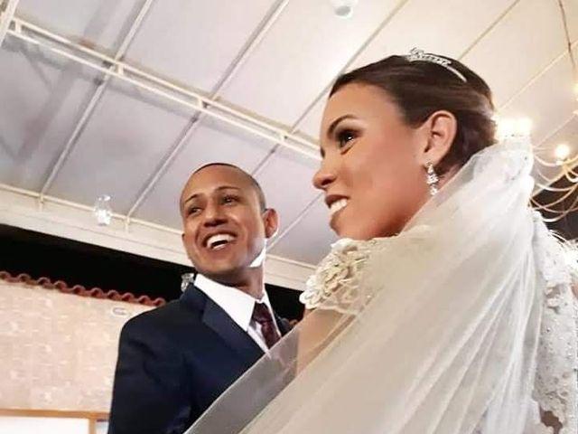 O casamento de Thiago e Isabella em Rio de Janeiro, Rio de Janeiro 4