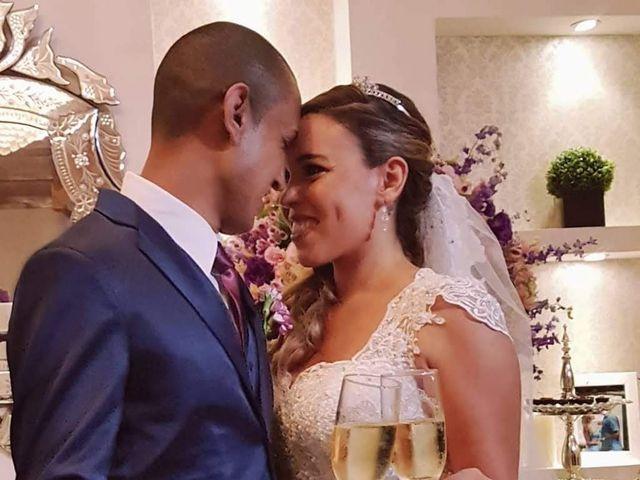 O casamento de Thiago e Isabella em Rio de Janeiro, Rio de Janeiro 1