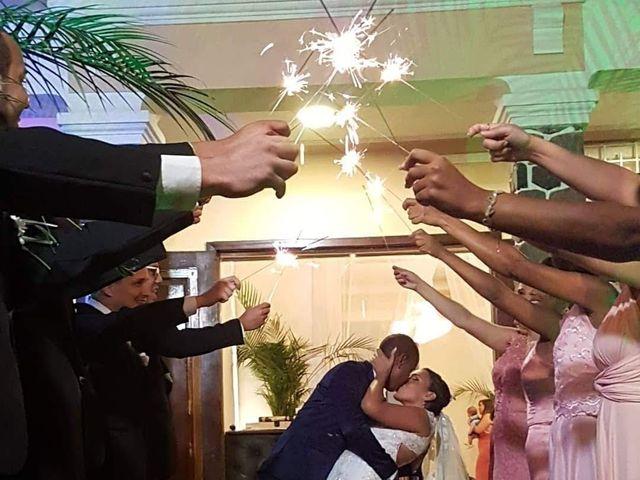 O casamento de Thiago e Isabella em Rio de Janeiro, Rio de Janeiro 8