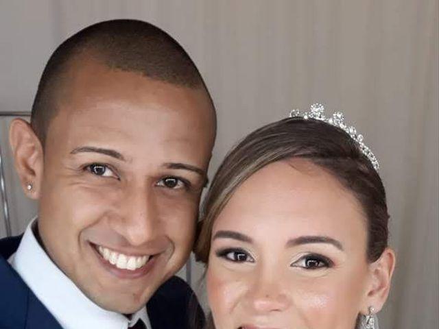 O casamento de Thiago e Isabella em Rio de Janeiro, Rio de Janeiro 2