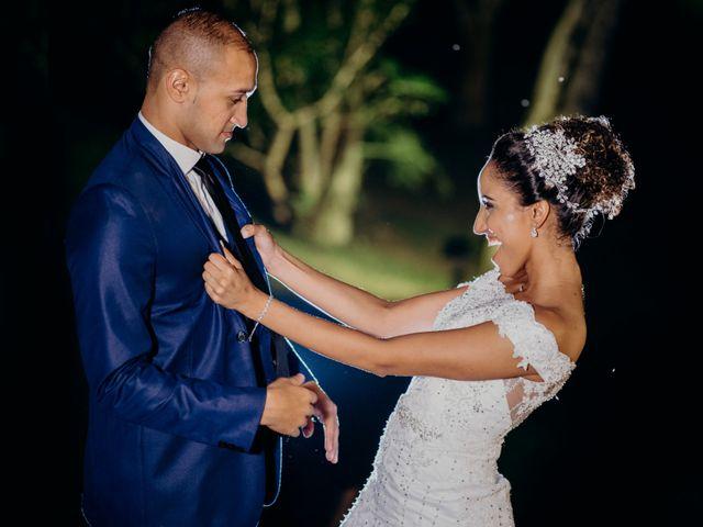 O casamento de Laisa e Anderson