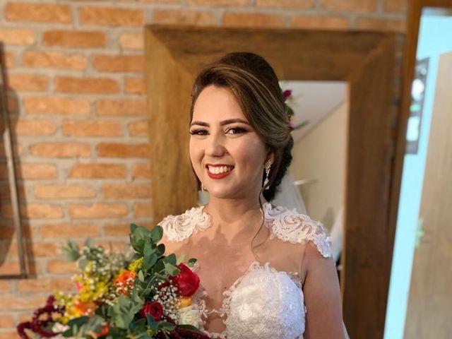 O casamento de Sérgio  e Tatiane  em Ribeirão Pires, São Paulo 10