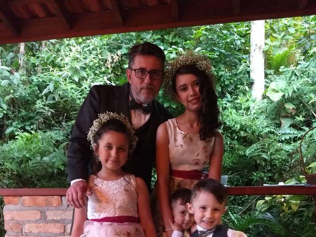 O casamento de Sérgio  e Tatiane  em Ribeirão Pires, São Paulo 11