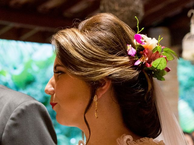 O casamento de Sérgio  e Tatiane  em Ribeirão Pires, São Paulo 18