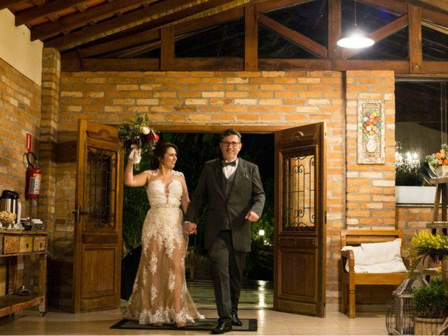 O casamento de Sérgio  e Tatiane  em Ribeirão Pires, São Paulo 21