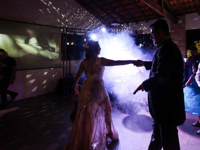 O casamento de Sérgio  e Tatiane  em Ribeirão Pires, São Paulo 22