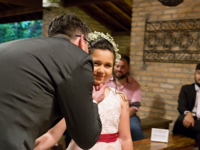 O casamento de Sérgio  e Tatiane  em Ribeirão Pires, São Paulo 28