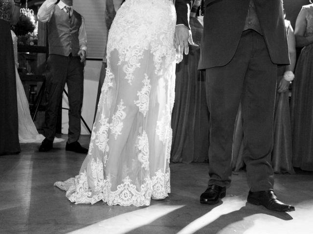 O casamento de Sérgio  e Tatiane  em Ribeirão Pires, São Paulo 37