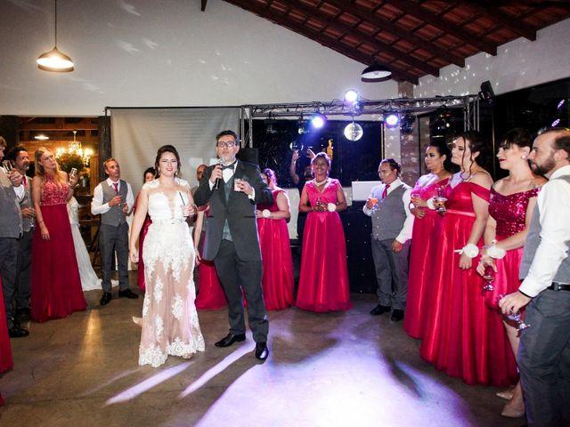 O casamento de Sérgio  e Tatiane  em Ribeirão Pires, São Paulo 38