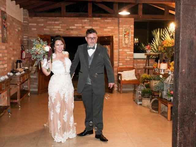 O casamento de Sérgio  e Tatiane  em Ribeirão Pires, São Paulo 40