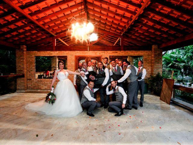 O casamento de Sérgio  e Tatiane  em Ribeirão Pires, São Paulo 44