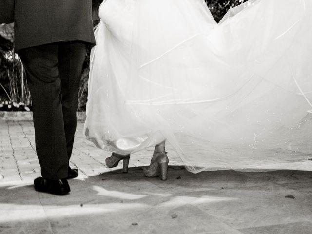 O casamento de Sérgio  e Tatiane  em Ribeirão Pires, São Paulo 47