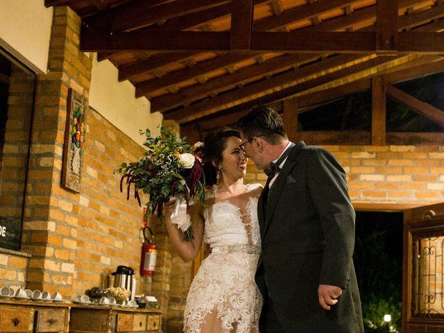 O casamento de Sérgio  e Tatiane  em Ribeirão Pires, São Paulo 50