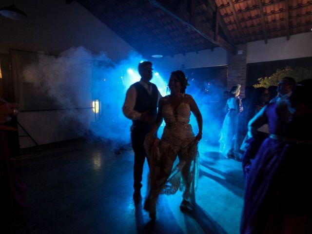 O casamento de Sérgio  e Tatiane  em Ribeirão Pires, São Paulo 51