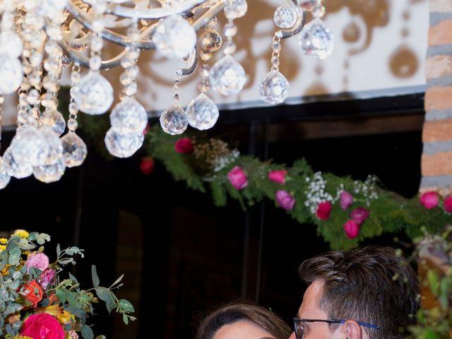 O casamento de Sérgio  e Tatiane  em Ribeirão Pires, São Paulo 52