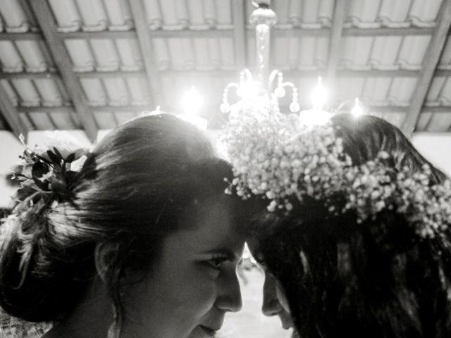 O casamento de Sérgio  e Tatiane  em Ribeirão Pires, São Paulo 57