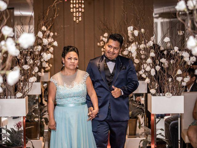 O casamento de Diego e Jenny em São Paulo, São Paulo 19