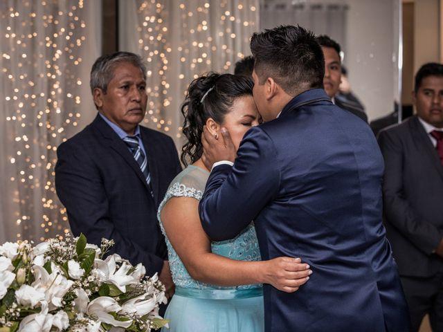 O casamento de Diego e Jenny em São Paulo, São Paulo 20