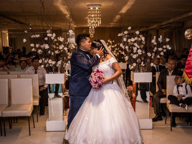 O casamento de Diego e Jenny em São Paulo, São Paulo 24