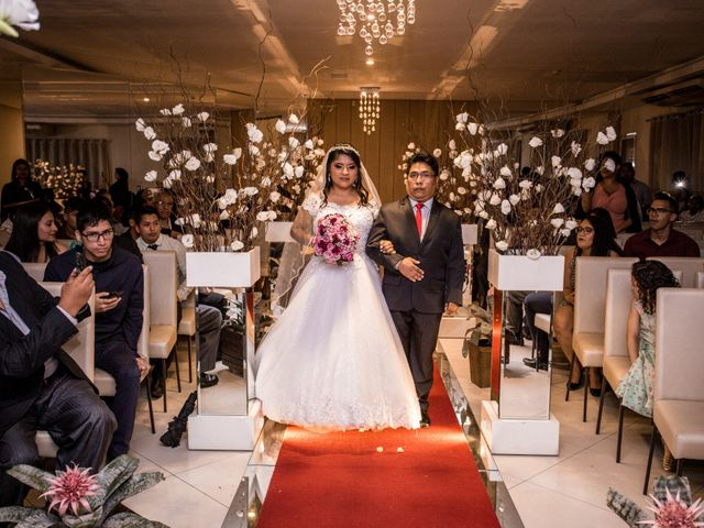 O casamento de Diego e Jenny em São Paulo, São Paulo 25