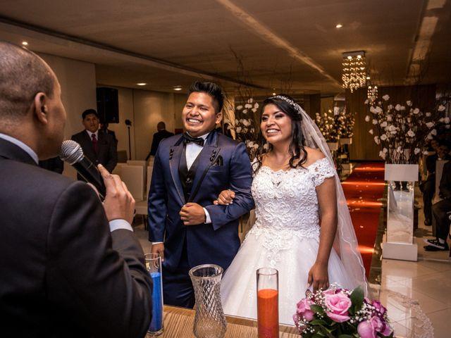 O casamento de Diego e Jenny em São Paulo, São Paulo 26