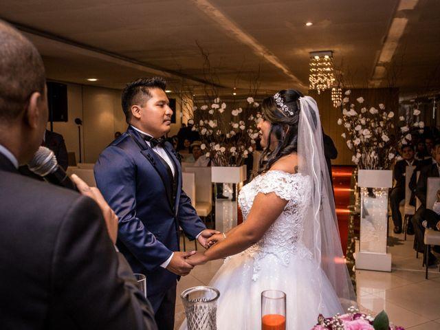 O casamento de Diego e Jenny em São Paulo, São Paulo 27