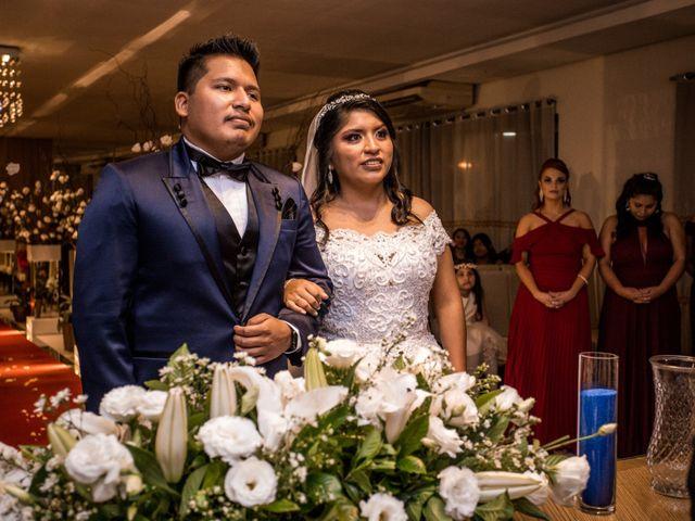 O casamento de Diego e Jenny em São Paulo, São Paulo 29