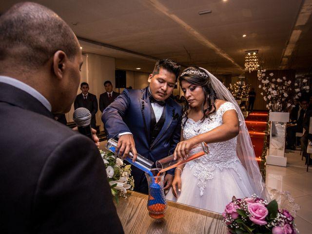 O casamento de Diego e Jenny em São Paulo, São Paulo 31